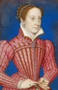 ca. 1559 Mary, Queen of Scots by François Clouet (Royal Collection) From Google Art Project via Wm