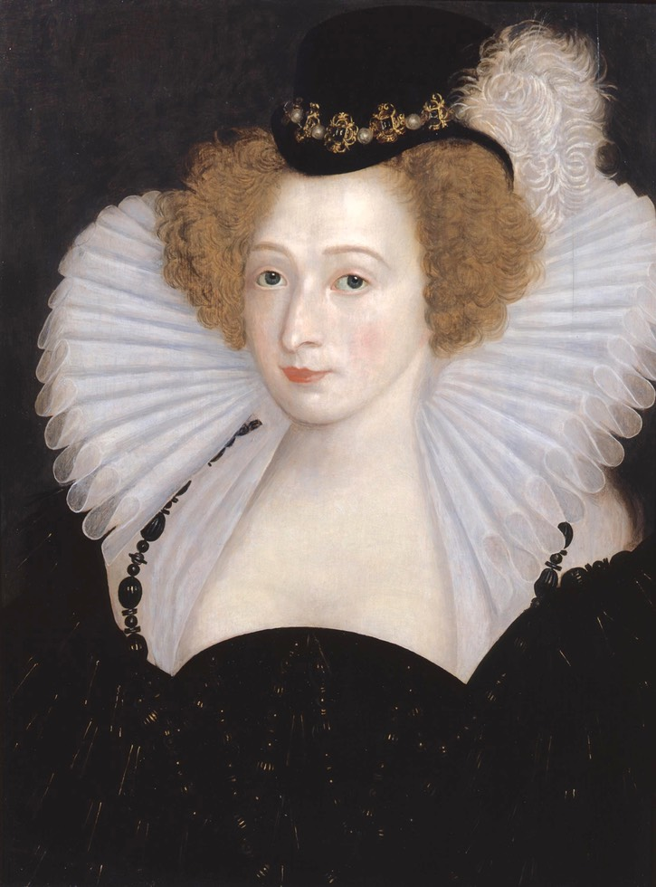 1590s Noblewoman by French ? (location ?) From historicalportraits.com:Gallery.asp?Page=Item&ItemID=924&Desc=Noblewoman-%7C--French-School trimmed