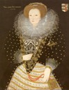 1592 Philippa Speke or Joan Portman by ? (location unknown to gogm)