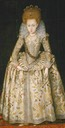 ca. 1606 Princess Elizabeth, later Queen of Bohemia, by Robert Peake (Metropolitan Museum)