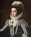 1619 Alathea Talbot (c.1590–1654), Countess of Arundel and Surrey by ? (Ingestre Hall Residential Arts Centre - Stafford, Shropshire UK)
