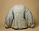 1625-1640 British bodice (Manchester Art Gallery - Manchester, Greater Manchester UK)