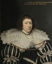 1630 Abigail Sacheverell, Mrs. Humphrey Pakingtobustlen by Cornelis Janssens van Ceulen (Coughton Court - Alcester, Warwickshire, UK) bbc.co despot