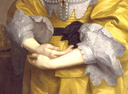 1632-1635 Henrietta Maria by Sir Anthonis van Dyck (private collection) cuffs