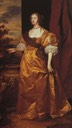 1638 Anne Killigrew by Sir Anthonis Van Dyke (Huntington Library - San Marino, California USA)