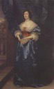 1638 Countess of Elgin by Cornelius Johnson (location unknown to gogm)
