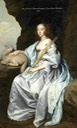 1640 Lady Mary Villiers, Lady Herbert by circle of Sir Anthonis van Dyck (auctioned by Christie's) From karoline-von-manderscheid.tumblr.com:post:72670526235:circle-of-sir-anthony-van-dyck-1599-1641 shadows inc. exp X 2