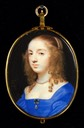 1647 Sarah Foote, later Mrs. John Lewis by Samuel Cooper (Philip Mould)