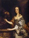 1650 Lady Elizabeth Percy, Countess of Essex by Sir Peter Lely (location unknown to gogm)
