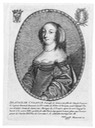 1656 Béatrix de Cusance engraving published by Balthasar Moncornet (British Museum - London, UK) From the museum's Web site detint