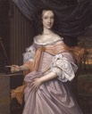 1659 Lady Catherine Dormer by John Michael Wright (private collection)