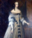 1660 Margherita Yolanda di Savoia while Duchess of Parma by ? (location unknown to gogm)