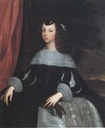 1661 Catherine of Braganza by or after Dirk Stoop (National Portrait Gallery, London)