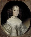 1662 Susanna Hamilton, Countess of Cassillis by John Wright (National Galleries of Scotland)
