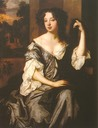 1671 Louise de Kérouaille by Sir Peter Lely (Getty Museum, Los Angeles California)