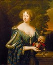 1675 Liselotte, Duchess of Orléans by Pierre Mignard (location unknown to gogm)