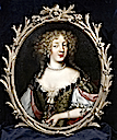 ca. 1675 Frances Jennings by Henri Gascar (private collection)