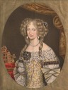1676 (or later) Kaiserin Eleonora von Neuberg by ? (location unknown to gogm) the lost gallery
