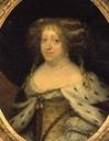 1680 Queen Sophie Amalie of Denmark by ? (location unknown to gogm)