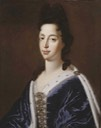 1680s Mary of Modena by Sir Godfrey Kneller studio (Philip Mould)