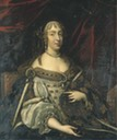 1682 Anne Marie Louise d'Orléans, Duchess of Montpensier by ? (location unknown to gogm)
