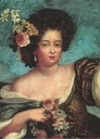 ca. 1686 Sophia Dorothea by Henri Gascard (location unknown to gogm)