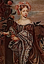 ca. 1690 Leopoldina Eleonore Josepha of Wittelsbach Pfalz-Neuberg by ? (location unknown to gogm)