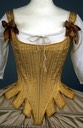 1700s corset (Boca Raton Museum of Art - Boca Raton, Louisiana, USA) From pinterest.com/chucklil/lady-s-fashions/.jpg