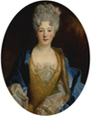 1705 Lady, most probably Marie-Adélaïde de Savoie, duchesse de Bourgone by Nicolas de Largilliere (on auction) UPGRADE From mutualart.com-Artwork-PORTRAIT-OF-A-LADY--MOST-PROBABLY-MARIE--CB2C6004A4931CEB flipped