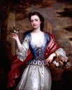 ca. 1725 Lady Walpole by Charles Jervas (Philip Mould)