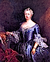 SUBALBUM: Elisabeth Christine of Brunswick-Bevern, Queen of Prussia