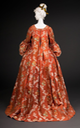 1740s Robe volante (Fashion Institute of Design and Merchandising - Los Angeles, California, USA) From curatedobject.us/the_curated_object_/page/2/.png