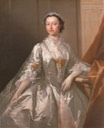 1742 Mrs. Wardle by Thomas Frye (Yale Center for British Art, Yale University - New Haven, Connecticut, USA) From Google Art Project via Wikimedia despot deflaw