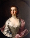 1745 Lady Ann Wemyss by Allan Ramsay (Philip Mould)
