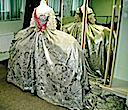 1745 Catherine the Great's wedding dress