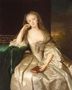 1746 Georgina Spencer by John Giles Eccard (auctioned)