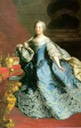 1747-1749 Maria Theresia by Martin van Meytens (location unknown to gogm)
