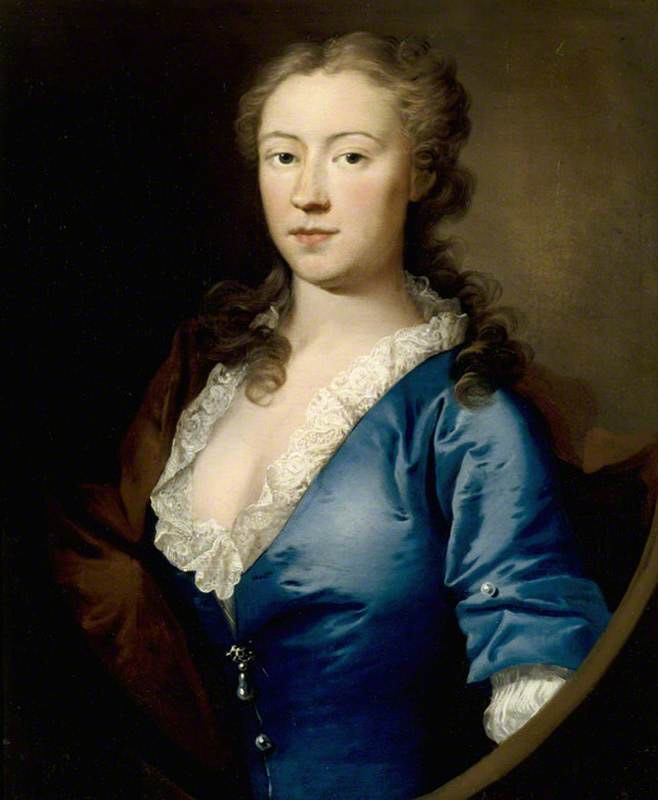 Elizabeth Read (1725-1755), Lady Elton