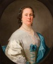 1753 (?) Ann Paton, Duchess of Ancaster by Allan Ramsay (Paisley Museum and Art Galleries - Paisley, Renfrewshire, UK) bbc.co