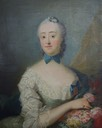 1755 Margrethe Holck Winterfeldt by Loechte (location unknown to gogm)