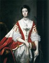 1757 Frances, the Countess of Dartmouth by Sir Joshua Reynolds (Museo Thyssen-Bornemisza - Madrid, Spain)