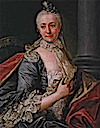 1757 Barbara Urszula Sanguszkowa by ? (location unknown to gogm)