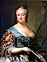 1757 Elizabeth Petrovna by Vigilius Erichsen (location unknown to gogm)