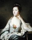 1760 Lady Juliana Dawkins, née Colyear, by Sir Joshua Reynolds (private collection) From b-a-n-s-h-e-e.livejournal.co::244797.html X 2 fixed right edge despot filled in shadows