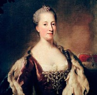 1760 Maria Anna von Pfalz-Sulzbach, Princess of Bavaria by Georg Desmarées (private collection) From universal-prints.com:english:fine-art:artist:image:georg-desmarees: