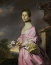 1761 Lady Anstruther by Sir Joshua Reynolds (Tate Collection)
