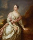 The Honourable Alicia Maria Carpenter (1729-1794), Countess of Egremont, Later Countess Bruhl