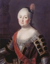 ca. 1763 Anna Karlovna Vorontsova by Alexei Antropov (location unknown to gogm)