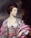 1767 Baroness Elizabeth Amherst, née Cary (1740-1830) by Sir Joshua Reynolds (auctioned by Sotheby's)