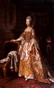 1769ca. Queen Charlotte by Sir Nathaniel Dance-Holland